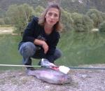 Monica Ricchini - Laghetto Roversela